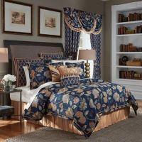 Croscill Julien Comforter Set - Bed Bath & Beyond