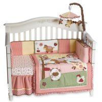 CoCaLo Abby's Farm 4-Piece Crib Bedding Set - Bed Bath ...