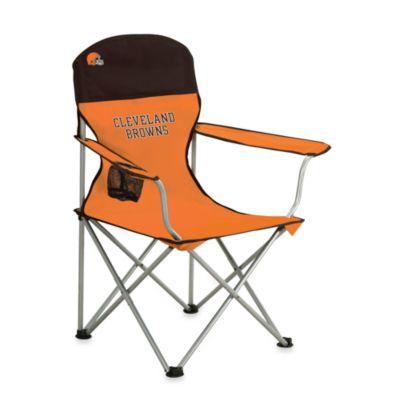 Nfl Cleveland Browns Folding Chair Bed Bath Beyond