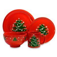 Waechtersbach Christmas Ceramic Dinnerware - Bed Bath & Beyond