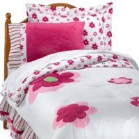 Kathy Ireland Home Forever Blossoms Bedding Set by Thank ...