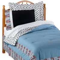Kathy Ireland Home Madison Bedding Set by Thank You Baby ...