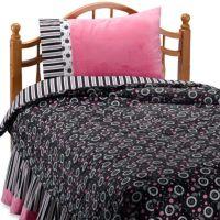 Kathy Ireland Home Madison Girl Bedding Set by Thank You ...