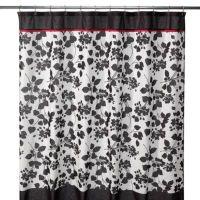 Juliet Shower Curtain by Steve Madden - Bed Bath & Beyond