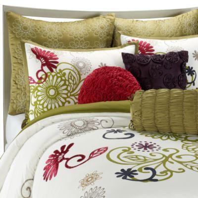 Hayley Comforter Set
