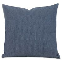 Blue Gray Decorative Pillows | Decoratingspecial.com