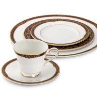 Royal Doulton Tennyson Dinnerware - Bed Bath & Beyond