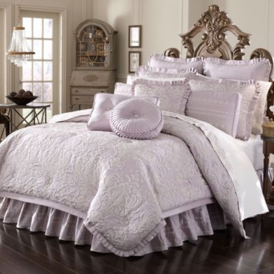 Buy J Queen New Yorktm Chateau Sheet Set From Bed Bath