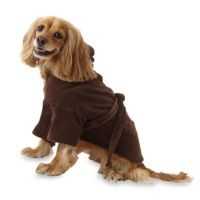 Microdry Ultimate Luxury Dog Robes - Bed Bath & Beyond