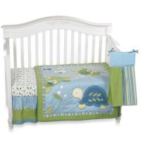 Buy CoCaLo Baby Turtle Reef 8-Piece Crib Bedding from Bed ...