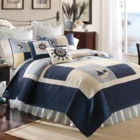 Buy Nautical Twin Bedding from Bed Bath & Beyond