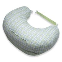 Buy Boppy 2-Sided Nursing Pillow in Pinwheels from Bed ...