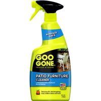 Goo Gone 24 oz. Patio Furniture Cleaner - www ...