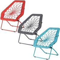 Bunjo Hex Bungee Chair - BedBathandBeyond.com