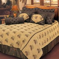 Buy Pine Cone Comforter Set from Bed Bath & Beyond