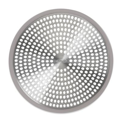 Buy OXO Good Grips Shower Stall Drain Protector from Bed