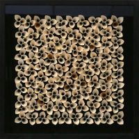Buy 3D Paper Flower Shadow Box Wall Art from Bed Bath & Beyond