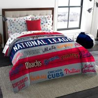 MLB All-League Twin/Full Comforter - Bed Bath & Beyond