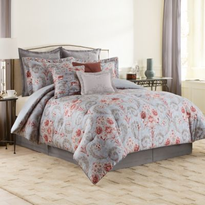 Buy Cal King Comforter Sets From Bed Bath Beyond