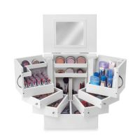 Lori Greiner Deluxe Cosmetic Organizer Box - Bed Bath & Beyond