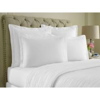Buy White Pillow Shams from Bed Bath & Beyond