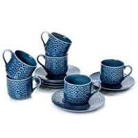 Buy Corelle Vive Bamboo Leaf 16-Piece Dinnerware Set from ...