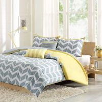 Buy Bright Colored Comforters from Bed Bath & Beyond