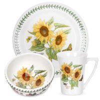 Portmeirion Botanic Garden Sunflower Dinnerware ...