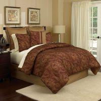 Croscill Mandalay Comforter Set - Bed Bath & Beyond