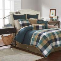 Southern Tide Woodlands Comforter Set in Forest Green ...