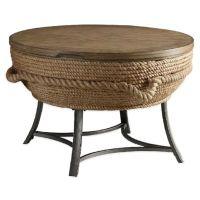 Panama Jack Nautical Cocktail Table - Bed Bath & Beyond