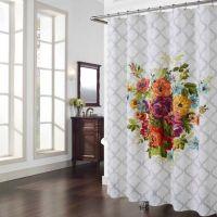 Shower Curtains Bath And Beyond | Curtain Menzilperde.Net