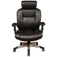 Sealy Posturepedic Independent Arm High Back Office Chair ...