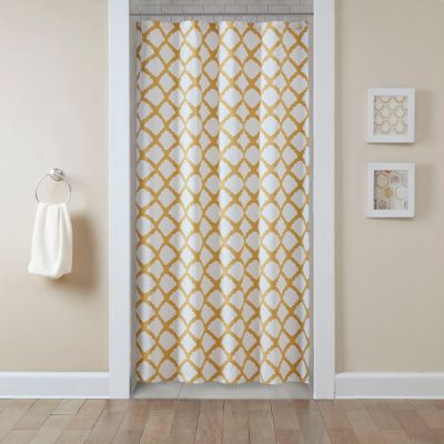 Stall curtains