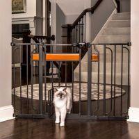 Buy Designer Pet Gate's from Bed Bath & Beyond