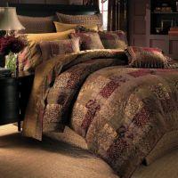 Croscill Galleria Oversized Comforter Set - Bed Bath & Beyond