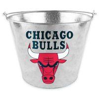 NBA Chicago Bulls 5 qt. Ice Bucket - Bed Bath & Beyond