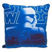 Star Wars Classic Stormtrooper Throw Pillow - Bed Bath ...