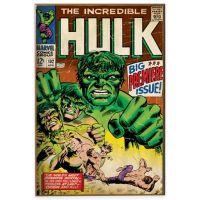 Hulk Big Issue #102 Wall Art