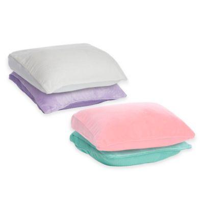 Joy Mangano Travel MemoryCloud Pillow