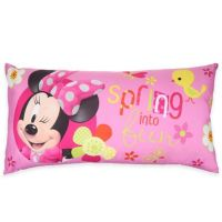 Minnie Classic Oversized Body Pillow - Bed Bath & Beyond