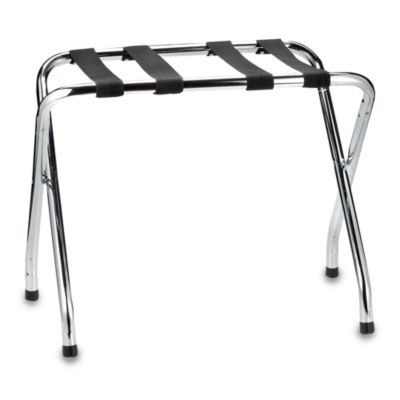 Buy Folding Luggage Rack From Bed Bath Beyond