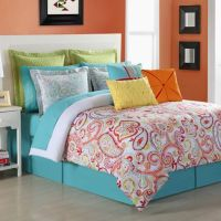 Buy Paisley Bedding Sets Comforters from Bed Bath & Beyond