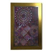 Buy StyleCraft Kudos 2 Global Framed Print Wall Art from ...