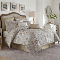 Croscill Victoria Reversible Comforter Set - Bed Bath ...
