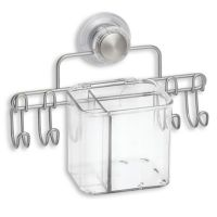 Buy Storage Organizer For Shower from Bed Bath & Beyond