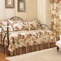Buy Waverly Charleston Chirp Reversible Daybed Bedding ...