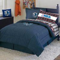 NBA Dallas Mavericks Comforter Set - Bed Bath & Beyond