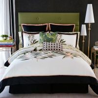 Christian Siriano Tropical Paradise Comforter Set - Bed ...