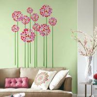 Wall Decor - Printed Canvas, Peel & Steel Wall Decals ...